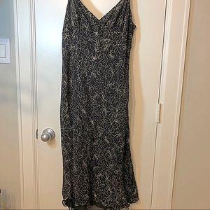 Ann Taylor Silk Dress